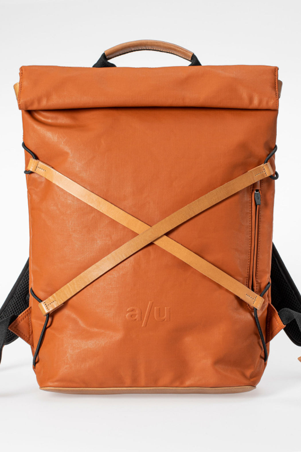 "OSAKA Backpack 15"" glazed ginger"