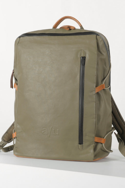 "SAITAMA Backpack 15"" fallen rock"