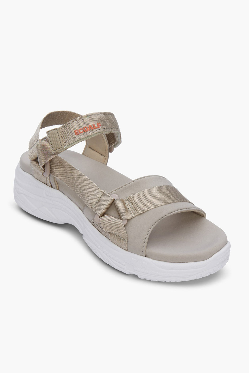 SOFIA Sandals darksand