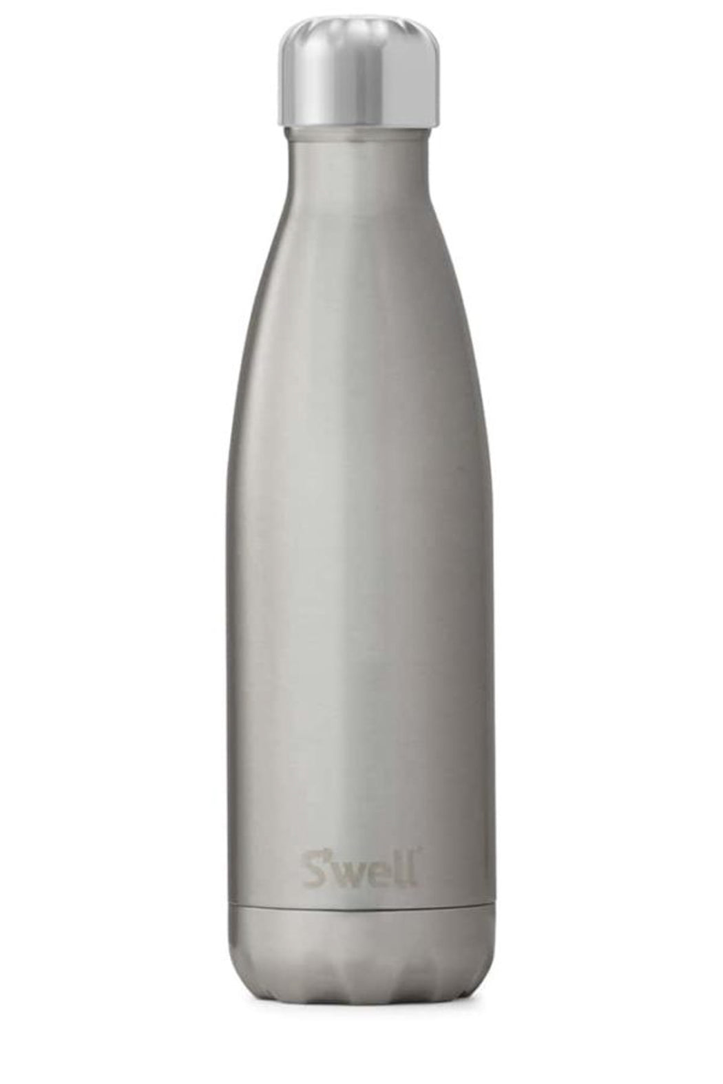 S'WELL BOTTLE shimmer silver lining 17 oz
