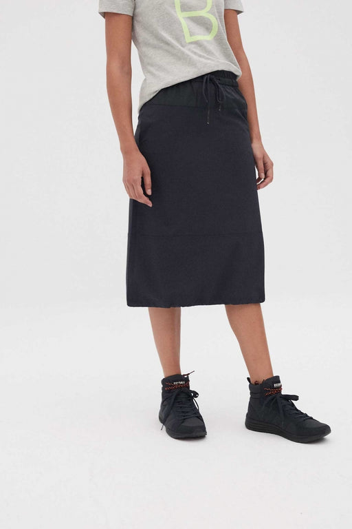 WINTER DELIA Skirt midnight navy