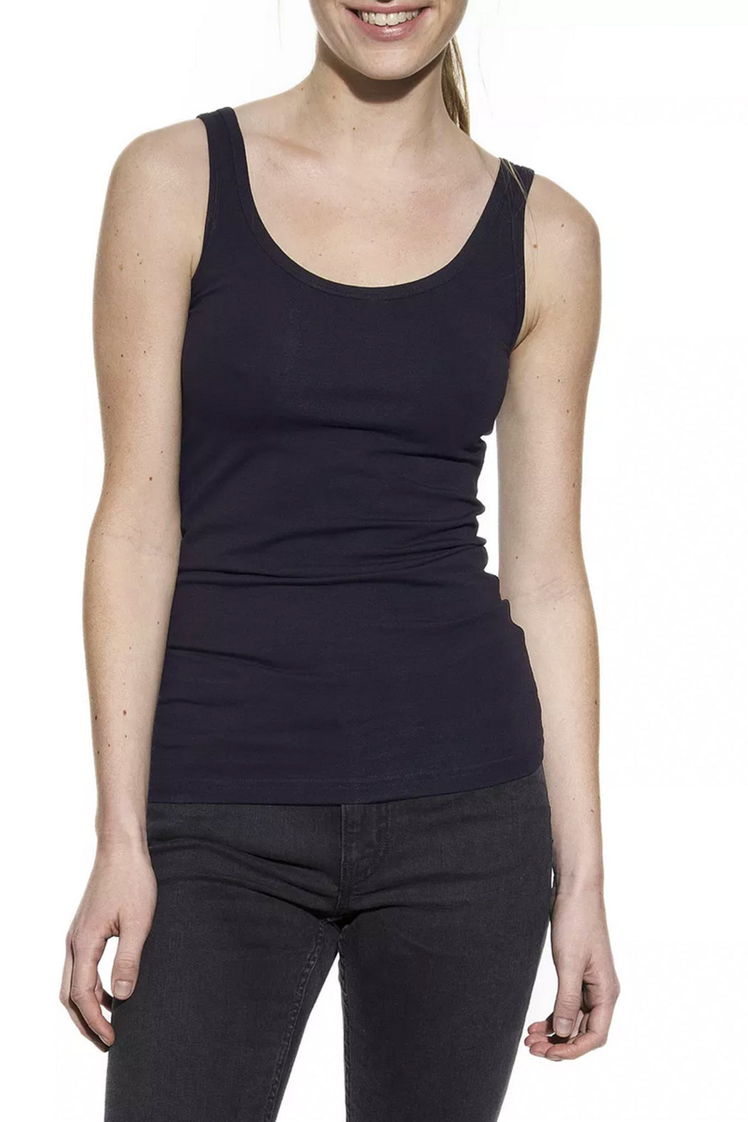 TANK Top dark navy