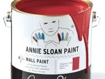 Wall Paint - Emperors Silk