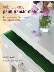 Paint Transformation Book