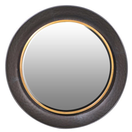 Round Wall Mirror - Large