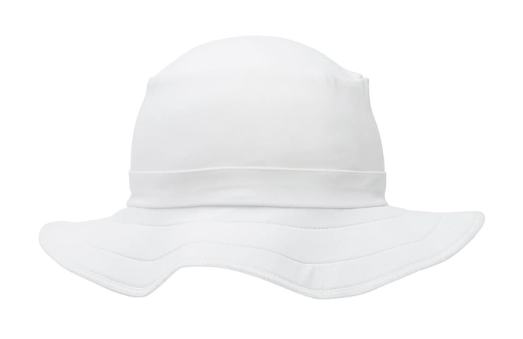 The Funky Bucket by Swimlids White