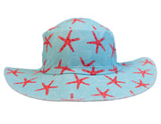 COMING SOON! The Funky Bucket by Swimlids Starfish