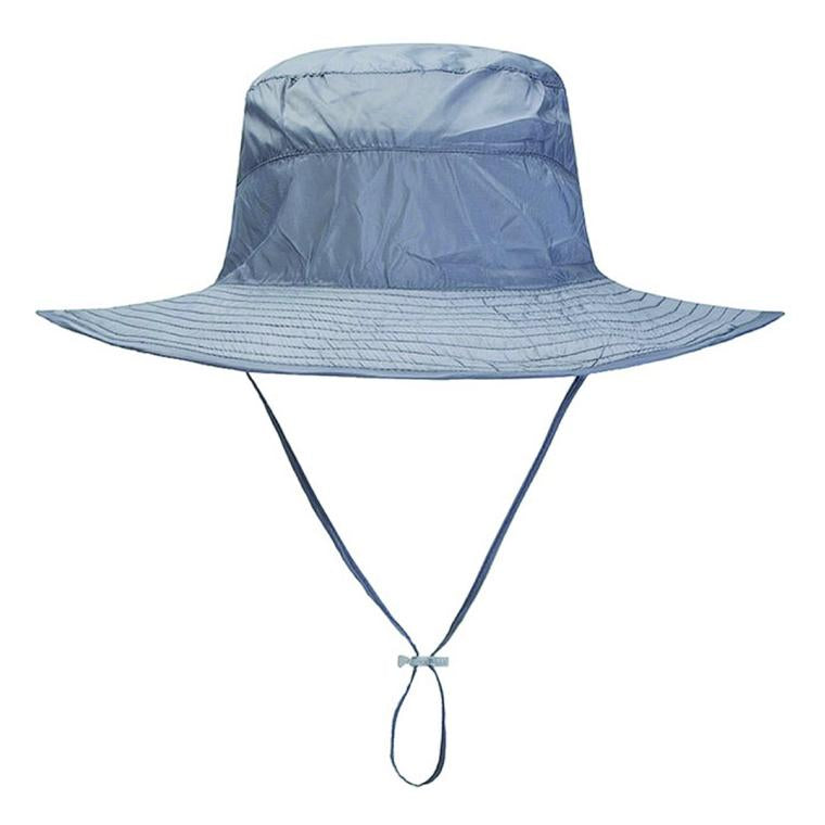 8c05d8960d UPF 50+ Sun Protection Hat for the water and beach - adults and kids