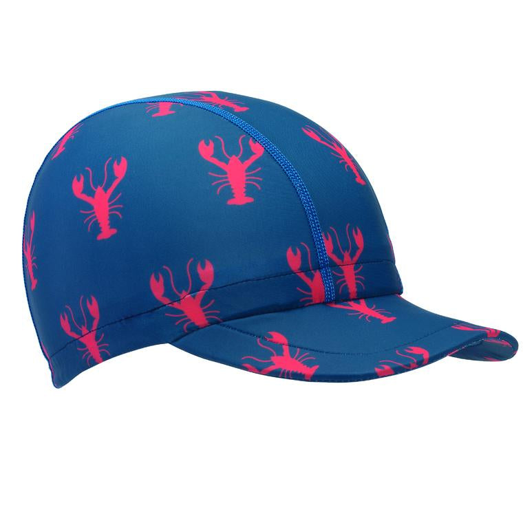 #1 Hat for Swimming