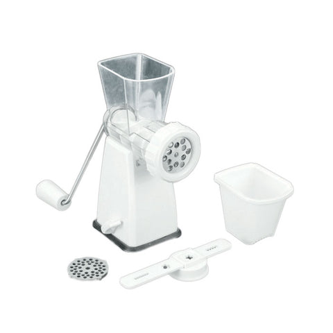 Meat Mincer Dough Shaper