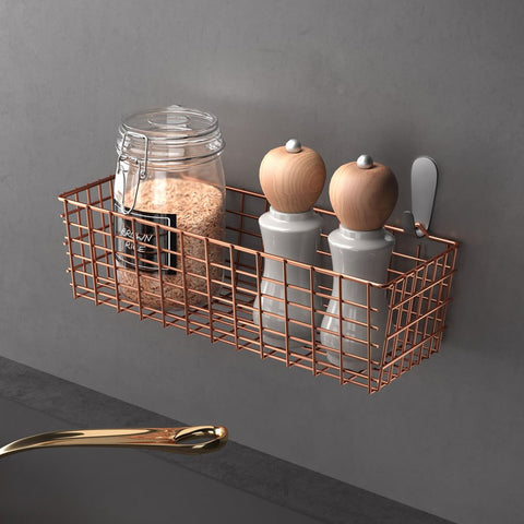 Koala Copper Multi Purpose Basket