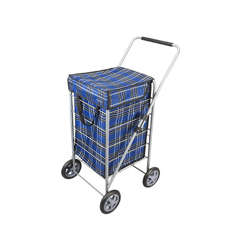Explorer Shopping Cart