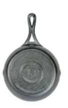 Lodge Blacklock *63* 7 Inch Skillet