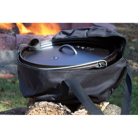 Camp Dutch Oven Tote Bag
