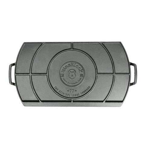 Lodge Blacklock *77* 2 Burner Griddle