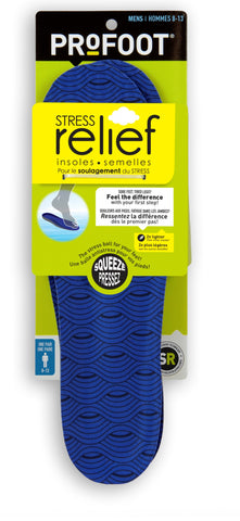Profoot Stress Relief Insole