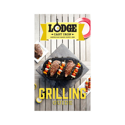 Lodge Cast Iron Grilling Guide