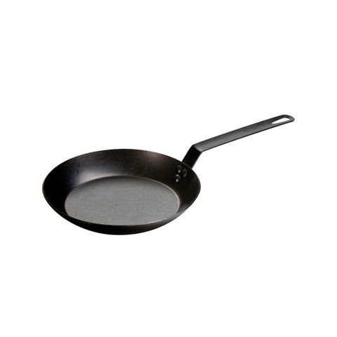 Seasoned Steel Skillet 10 Inch / 25.4 cm