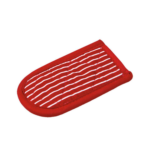 Hot Handle Holders, Red & White Stripe
