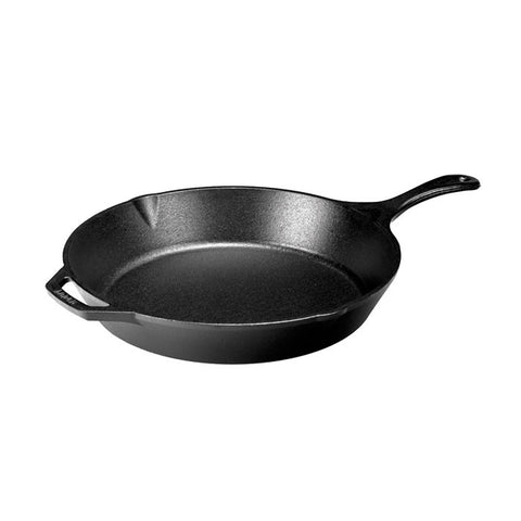 Cast Iron Skillet 13.25 Inch