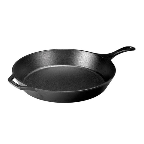 Cast Iron Skillet 15 Inch