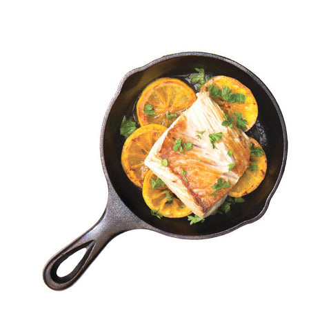 Cast Iron Skillet 6.5 Inch