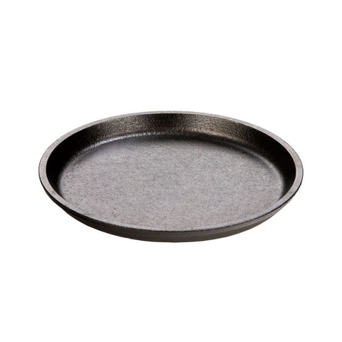 Round Serving Griddle 7 Inch