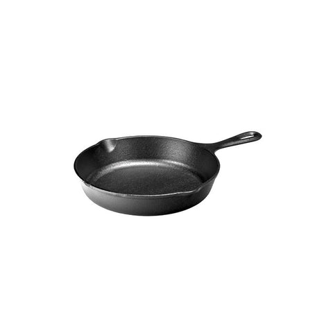 Cast Iron Skillet 9 Inch