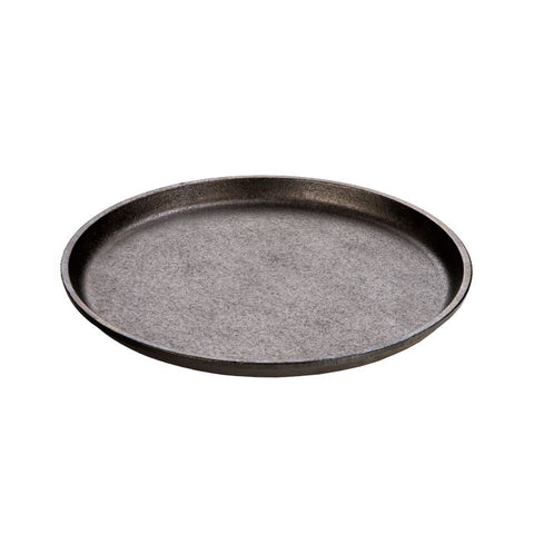 Round Handleless Serving Griddle 9.25 Inch