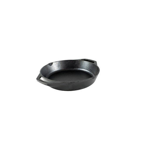 Cast Iron Dual Handle Pan