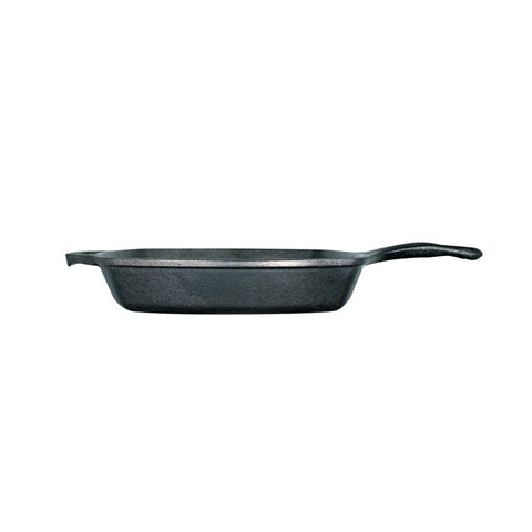 Square Cast Iron Skillet 10.5 Inch