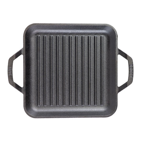 Chef Collection™ 11 Inch Square Grill Pan