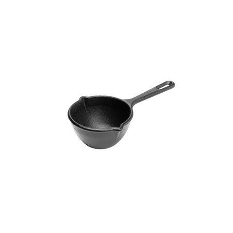 Cast Iron Melting Pot, 15 ounce