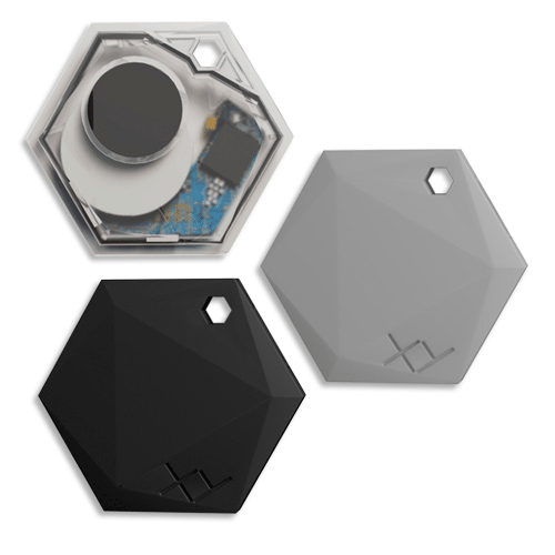 XY 3 Pack bluetooth Beacons - Classic (Save 20%)