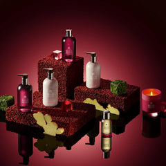Fiery Pink Pepper Bath & Shower Gel, Cosmetic, MOLTON BROWN, SUPERCONSCIOUS BERLIN- SUPERCONSCIOUS BERLIN