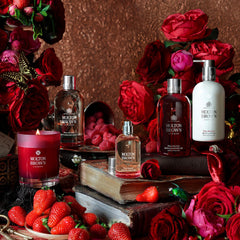 Rosa Absolute Bath & Shower Gel, Cosmetic, MOLTON BROWN, SUPERCONSCIOUS BERLIN- SUPERCONSCIOUS BERLIN