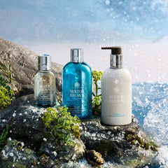 Coastal Cypress & Sea Fennel Bath & Shower Gel, Cosmetic, MOLTON BROWN, SUPERCONSCIOUS BERLIN- SUPERCONSCIOUS BERLIN