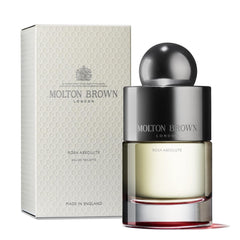 Rosa Absolute Eau de Toilette 50 ml, Fragrances, MOLTON BROWN, SUPERCONSCIOUS BERLIN- SUPERCONSCIOUS BERLIN