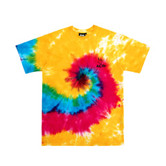 ACID Tie Dye Tee, T-Shirts, The Internatiiional, SUPERCONSCIOUS BERLIN- SUPERCONSCIOUS BERLIN