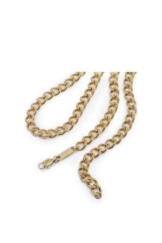 ISO CHAIN GOLD