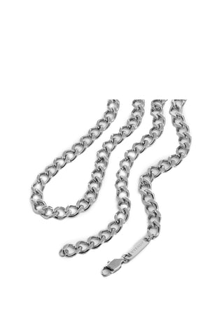 ISO CHAIN STAINLESS STEEL