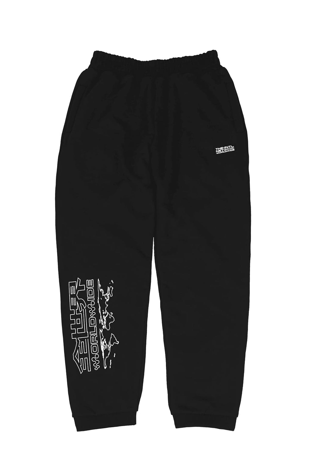 WWM Sweatpants, Pants, The Internatiiional, SUPERCONSCIOUS BERLIN- SUPERCONSCIOUS BERLIN