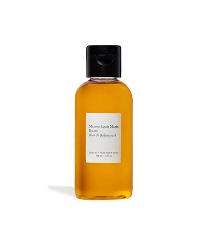 No.04 Bois de Balincourt Body Oil 0,5 oz - SUPERCONSCIOUS BERLIN