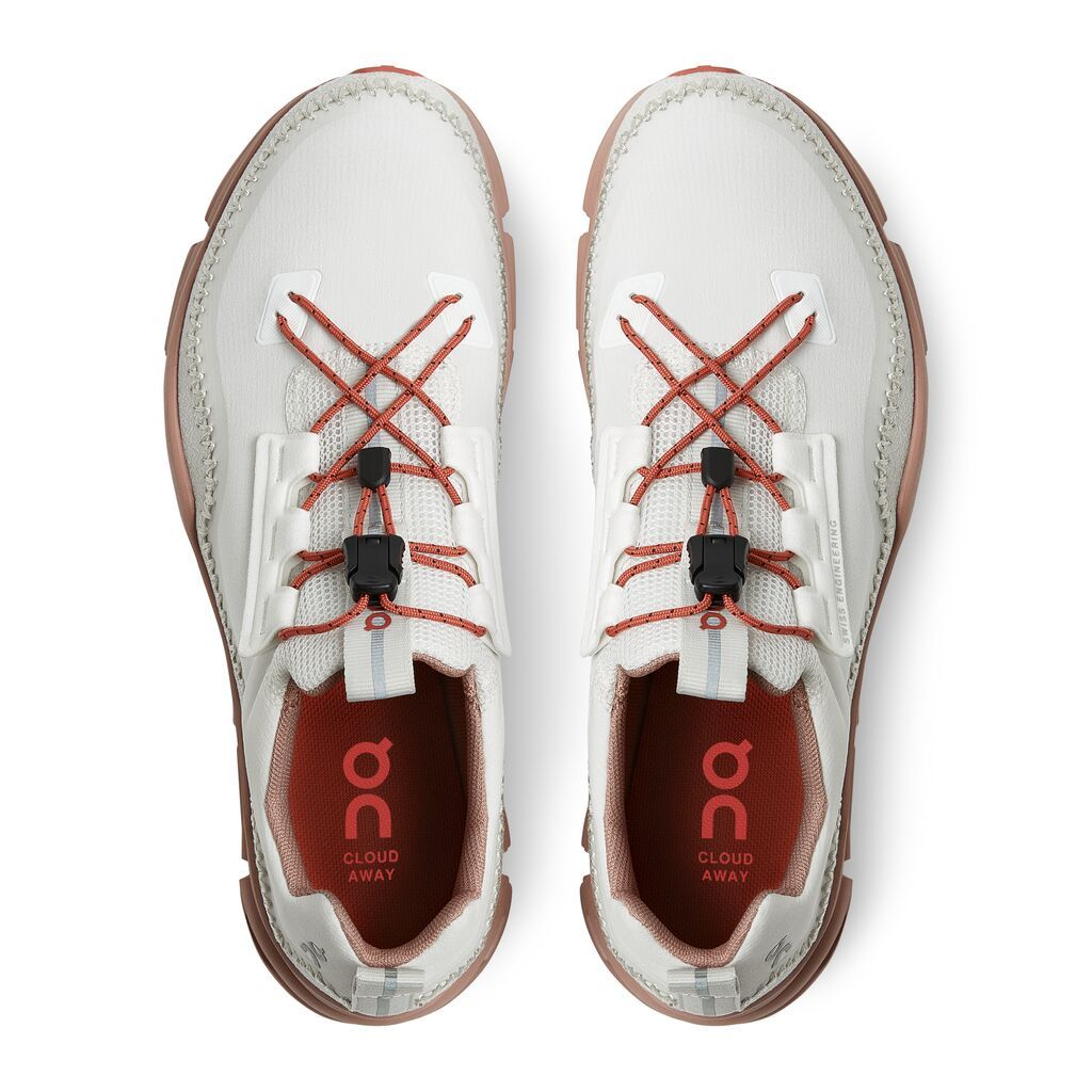 On Cloudaway Womens ice/chill Sneakers - SUPERCONSCIOUS BERLIN