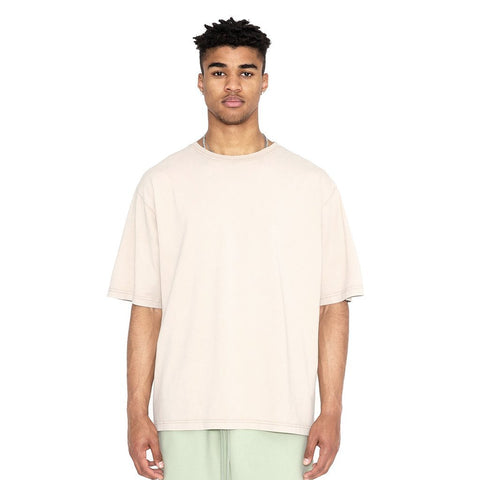 Oversized T-shirt Humus Vintage - SUPERCONSCIOUS BERLIN