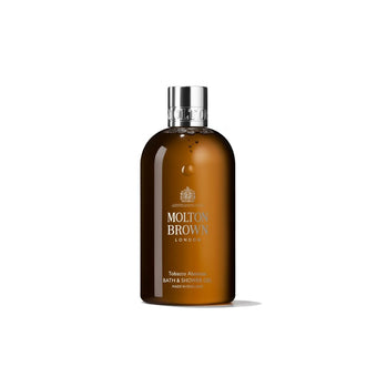 Tabacco Absolute Bath & Shower Gel - SUPERCONSCIOUS BERLIN