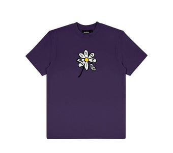 Wasted paris T-Shirt in Bloom Storm Lila - SUPERCONSCIOUS BERLIN