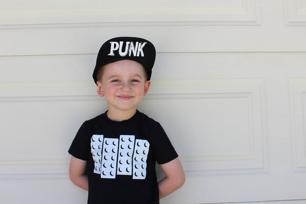 Jolly Punk trucker hat