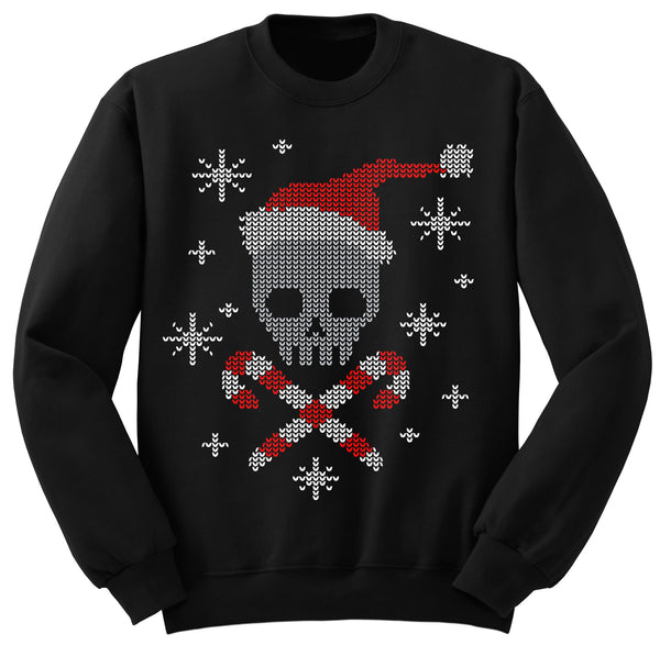 Jolly Ugly Sweatshirt- adult