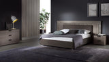 Ali Platform Bedroom Collection - Euro Living Furniture